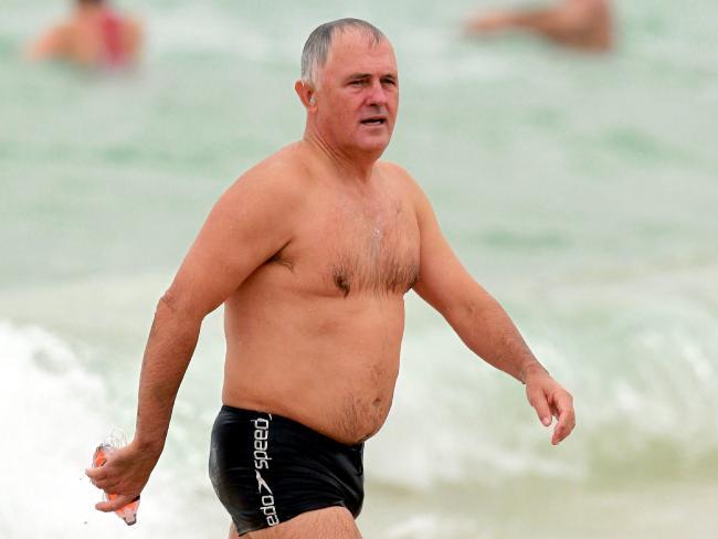 Turnbull bathers